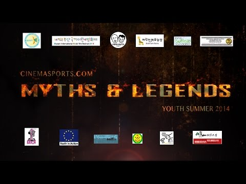 Credits / Trailer Cinemasports Myths and Legends Youth Summer 2014