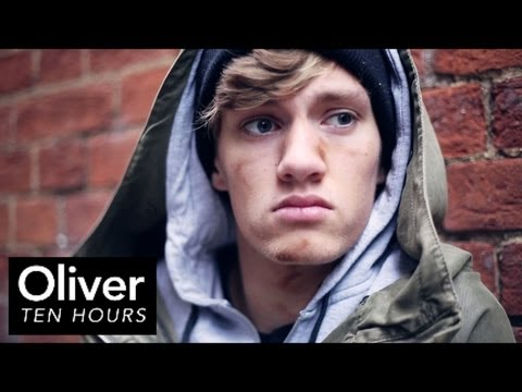 ' Oliver ' A Short Film // TEN HOUR FILM CHALLENGE