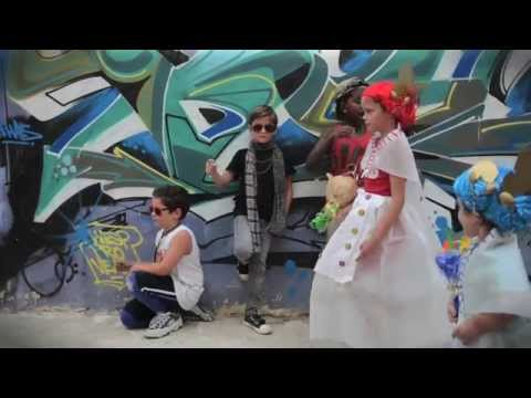 WEST CHILD STORY - Mice d'estiu d'Estivella 2014