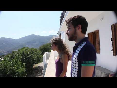 Skopelos Love Story