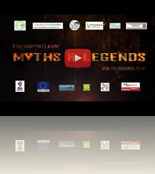 Credits / Trailer Cinemasports 2014 Myths and Legends
