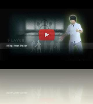 [國際拍片運動]Ping Pong Game