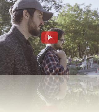 The First Hug / Prvi objem - short film for CINEMASPORTS 2019