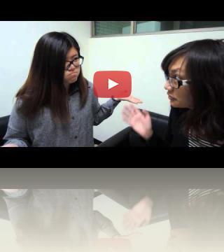 國際大學拍片運動 2-C (懶人包製作)